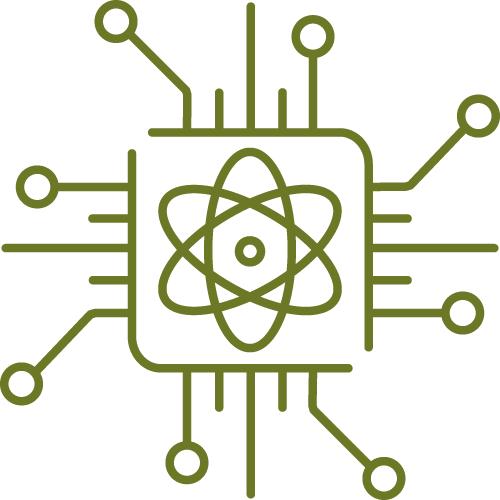 QuantumComp Icon