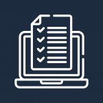 Delivering Assessments Course Icon